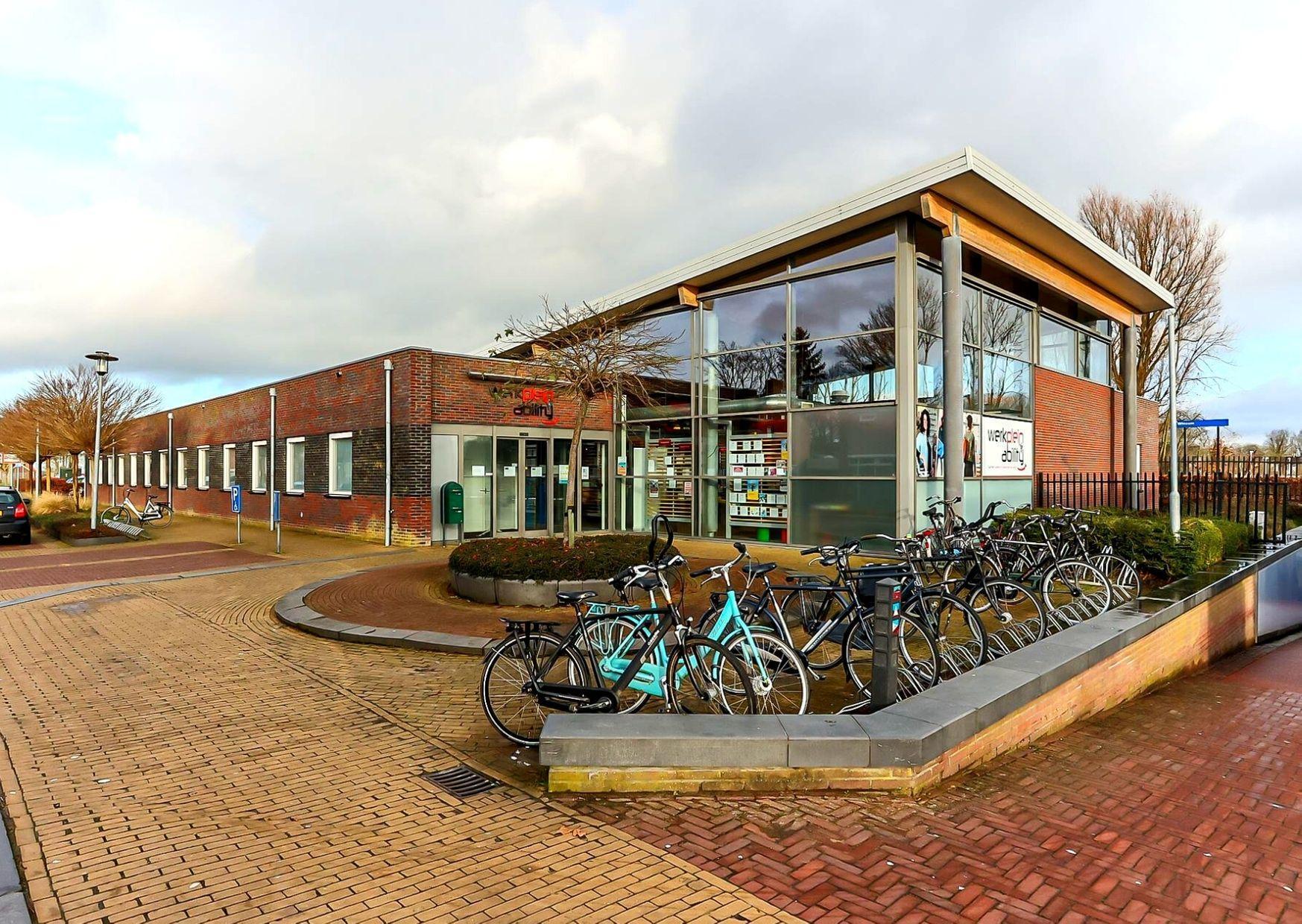 Winsum - Kantoor-Groningen