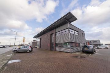 Cuxhavenweg 5 kantoor huren Groningen Kielerbocht