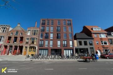 Kantoor Boterdiep 65 Groningen
