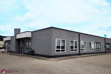 Protonstraat kantoorruimte te huur