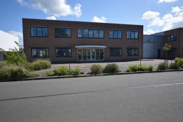 Koldingweg, kantoor, huren, kantoorruimte, loods, opslagruimte, Groningen, mooie locatie