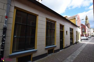 Lutken Nieuwstraat kantoorruimte te huur kantoor groningen