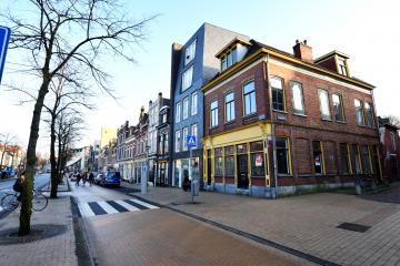 Gedempte Zuiderdiep 124 - Kantoor-Groningen
