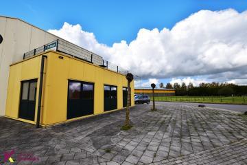 Kantoor-Groningen locatie Tallinnweg