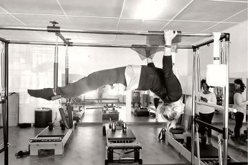 Total Body and Balance Pilates - Kantoor-Groningen