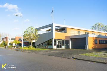 Werkplexx werkplek flexplek kantoor Bovenstreek Groningen