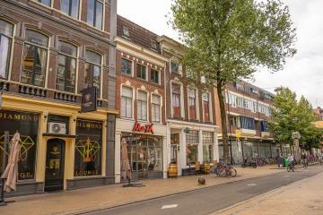 Gelkingestraat - Kantoor-Groningen
