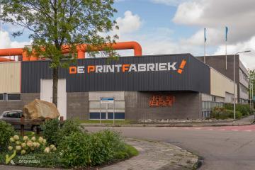Printfabriek, huren, kantoorruimte, kantoor, Groningen