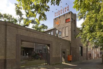De Puddingfabriek