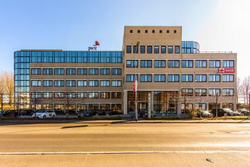 Kantoor bedrijfsverzamelpand Paterswoldseweg 806 Groningen Regus