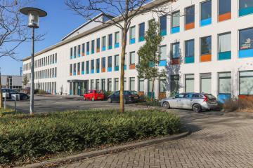 Zernikepark Kantoor-Groningen