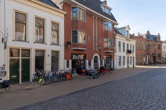 Akerkhof 16 Kantoor Groningen