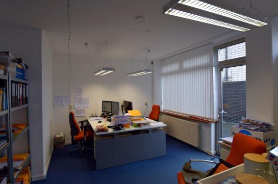 De Printfabriek - Kantoor-Groningen