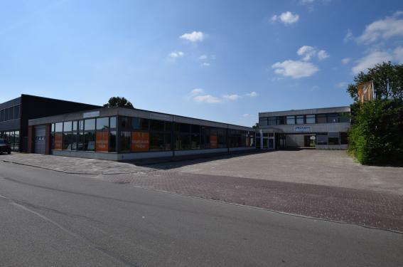 Kantoor Groningen, huren, kantoorruimtes, showroom, opslag, archief