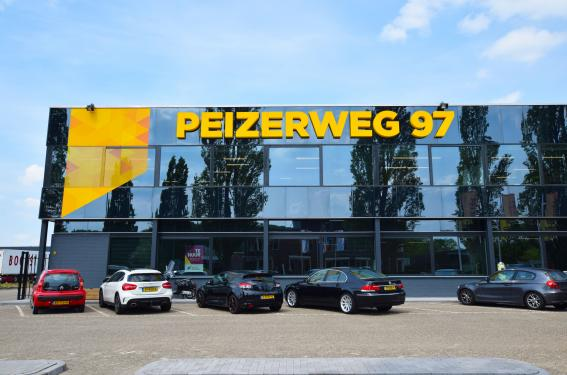 Peizerweg 97