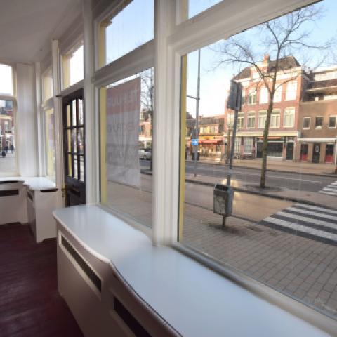 Gedempte Zuiderdiep 124 Kantoor Groningen